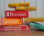 translation, localisation, transceation what are the differences books in different colours